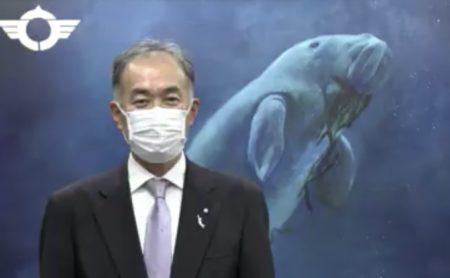 【鳥羽市】新型コロナウイルス感染症に関する市長メッセージ(2020年4月24日)